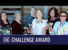 "CSAC Challenge Award: Mendocino County's ""Working On Wellness"""