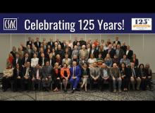 Celebrating 125 Years of California Counties Coming Together!
