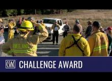 CSAC Challenge Award: Humboldt County's Prescribed Burn Association