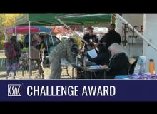 CSAC Challenge Award: El Dorado County's Homeless Outreach Team